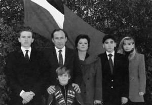 familia_real